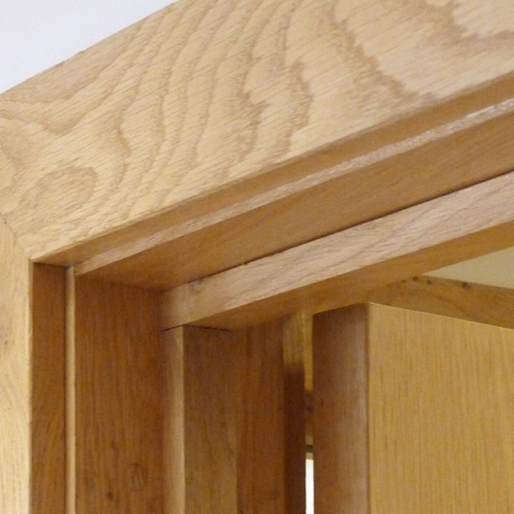 Oak Door Linings