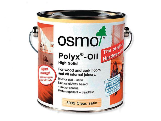 Osmo Polyx® Hard Wax Oil