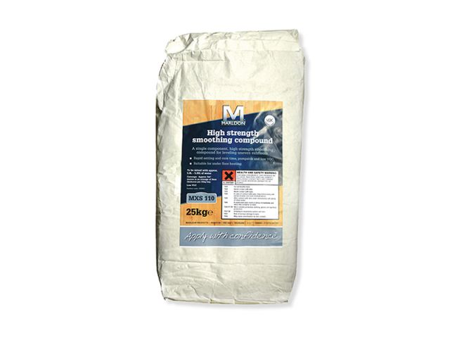 Marldon Smoothing Compound - MXS110