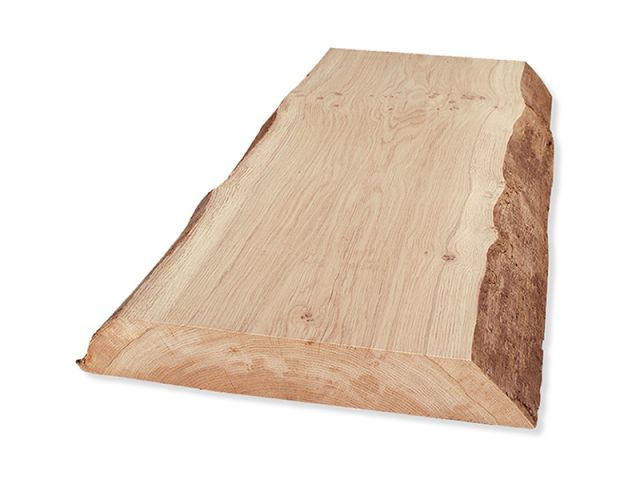 Waney Edge Boards