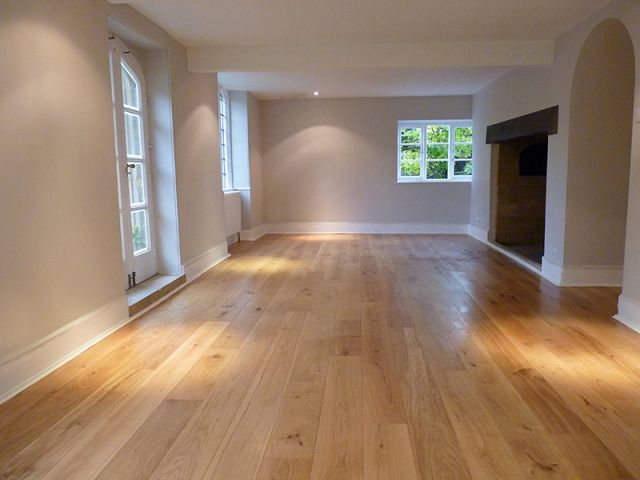 Estrato Engineered Oak